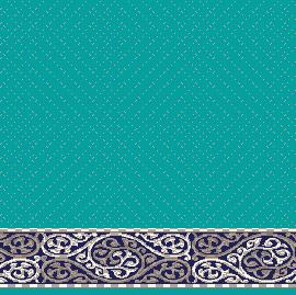 YH-3019-TURKUAZ