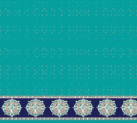 YH-3027-TURKUAZ